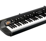 Korg SV1 73 Stage Vintage Digital Piano (Black)