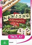 Mahjong Memoirs (TK play) for PC Games
