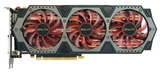 Galax GeForce GTX 980 SOC 4GB Graphics Card