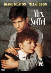 Mrs Soffel on DVD