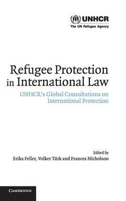 Refugee Protection in International Law image
