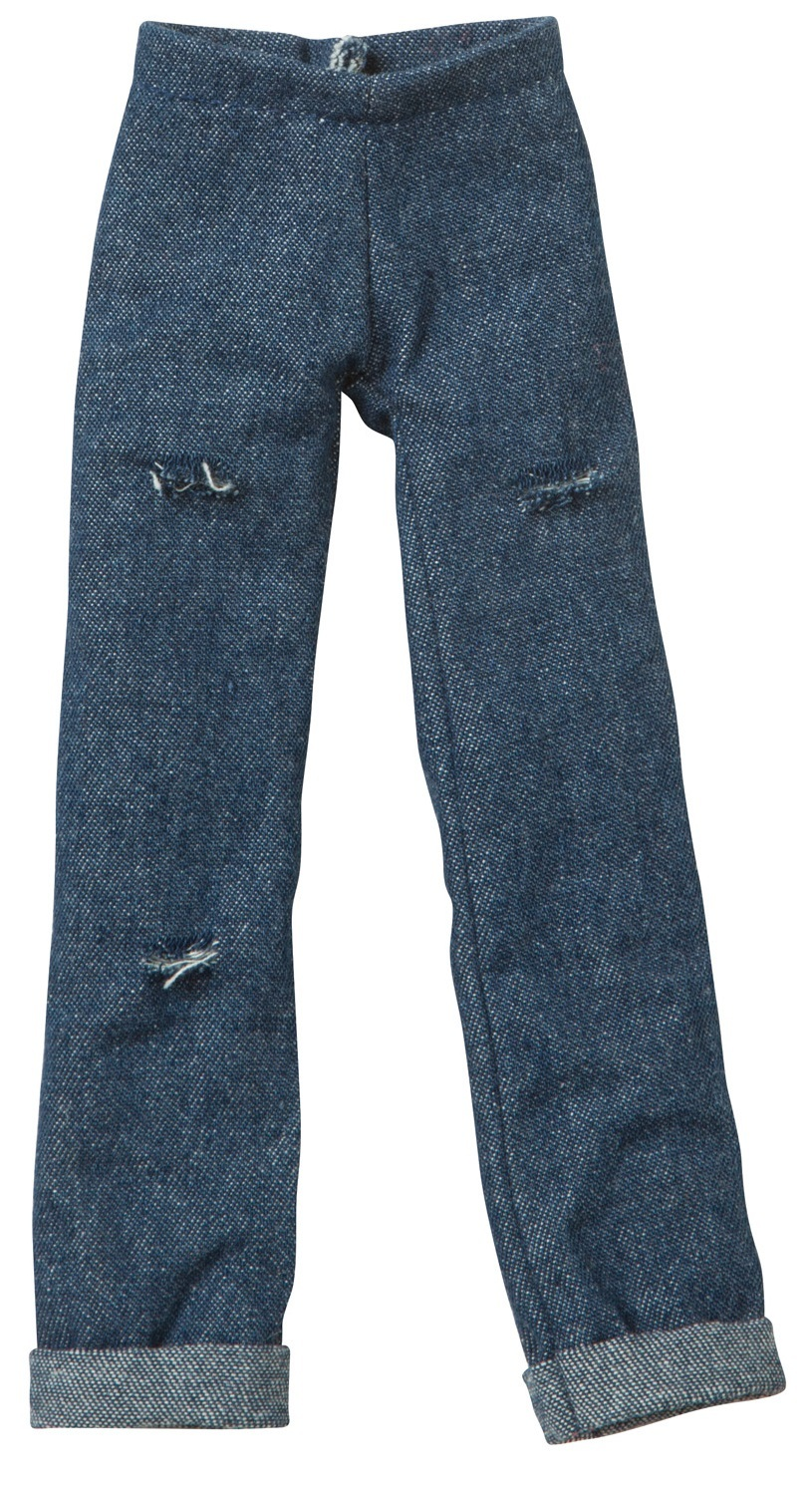 S.C.O.U.T. Tree Climbing Skinny Jeans