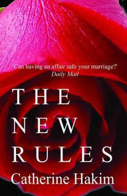 The New Rules by Catherine Hakim image