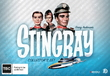 Stingray - Collector's Set on DVD