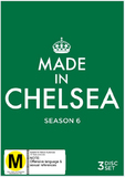 Made In Chelsea - Season 6 on DVD
