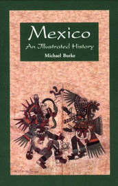 Mexico by Michael Burke image