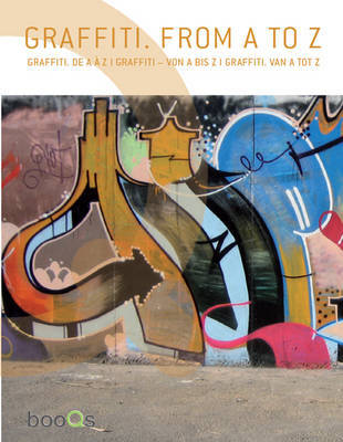 Graffiti: A to Z