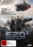 EZ01 Madness on DVD