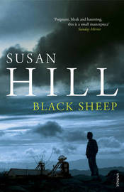 Black Sheep by Susan Hill image