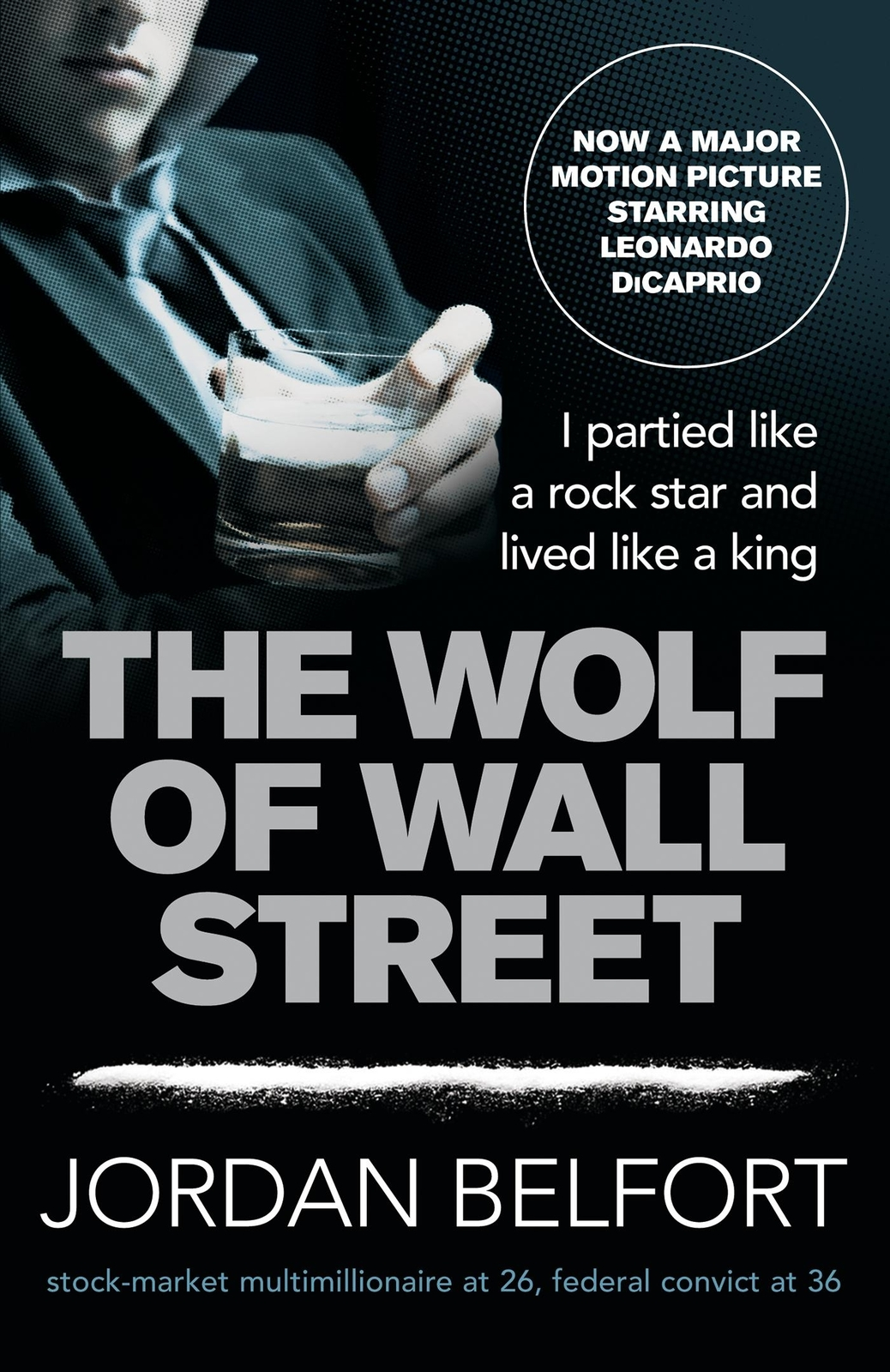 The Wolf of Wall Street by Jordan Belfort image