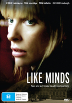 Like Minds on DVD