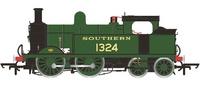 Hornby: Wainwright H Class 0-4-4T SR