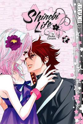 Shinobi Life: v. 4 by Shoko Conami
