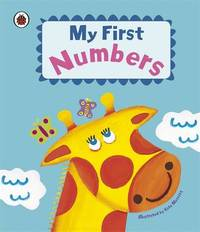 My First Numbers by Ladybird image