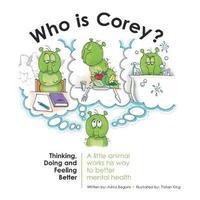Who Is Corey? by Ashia Begum image