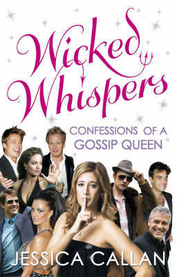 Wicked Whispers by Jessica Callan