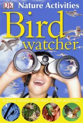 Birdwatcher by David Burnie image