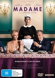 Madame (2017) on DVD