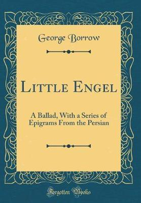 Little Engel by George Borrow image