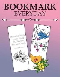 Bookmark Everyday by Mac Finsher