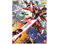 MG 1/100 Infinite Justice Gundam - Model Kit