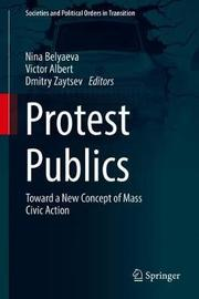 Protest Publics