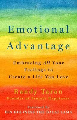 Emotional Advantage by Randy Taran
