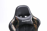 Playmax Elite Gaming Chair - Camo for  image