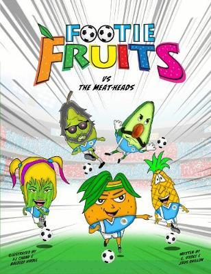 The Footie Fruits