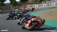 MotoGP 21 for PS5