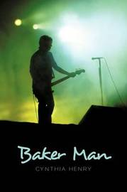 Baker Man by Cynthia Henry image