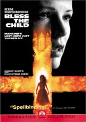 Bless The Child on DVD