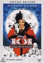 101 Dalmatians (1996): Special Edition on DVD
