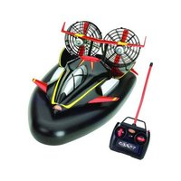 X-Craft Hovercraft R/C image