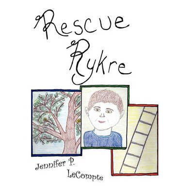 Rescue Rykre by Jennifer LeCompte image