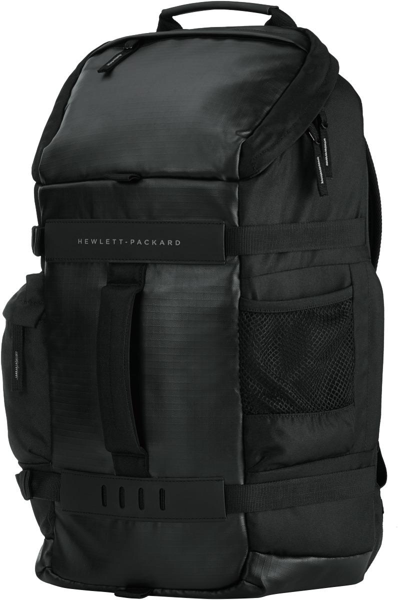 """HP 15.6"""" Odyssey Backpack (Black) image"""
