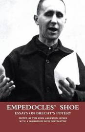 Empedocles Shoe by Bertolt Brecht