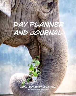 Day Planner and Journal by Debbie Milller