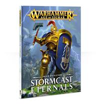 Warhammer Battletome: Stormcast Eternals