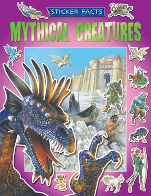 Mythical Creatures by Bridget Reed image