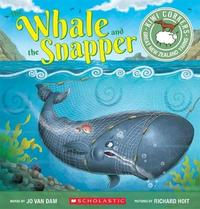 The Whale and the Snapper by Jo van Dam