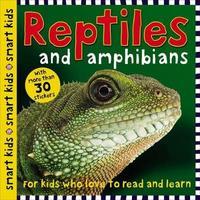 Smart Kids Sticker Dinosaur by Roger Priddy