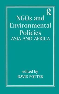 NGOs and Environmental Policies image