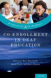 Co-Enrollment in Deaf Education
