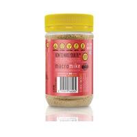 Macro Mike PB+ Powdered Peanut Butter - Original (180g)