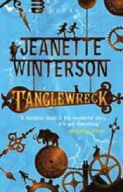 Tanglewreck by Jeanette Winterson