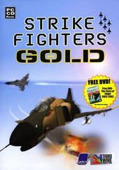 Strike Fighters Gold + Bonus DVD! for PC Games image