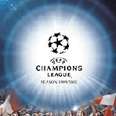 UEFA Champions League 2000 for