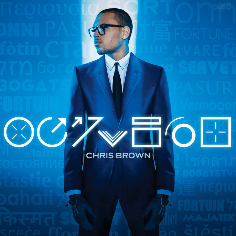 Fortune [Deluxe Edition] by Chris Brown image