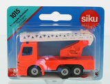 Siku: Fire Engine